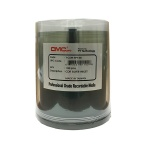CMC Pro Silver Inkjet CD-R, 600 Count Box