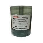 CMC Pro Valueline White Inkjet CD-R, Hub Printable, 600 Count Box