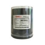 CMC Pro Silver Thermal Lacquer 16X DVD-R, 600 Count Box