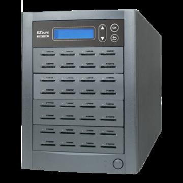 EZ Dupe Pantera 1 to 31 SD / MicroSD Duplicator