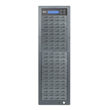 EZ Dupe Pantera 1 to 199 SD / MicroSD Duplicator