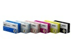 Ink Cartridge Set for Epson Discproducer PP-50/100 Series