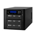 Spartan All-in-One 2 Target Multimedia Duplicator with Blu-ray