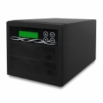 SpartanEdge SATA DVD/CD Duplicator 1 Target