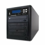 Spartan All-in-One 2 Target Multimedia Duplicator