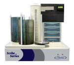 MF Digital CD/DVD/BDR Print Station with Teac P55C Printer, 300-Disc