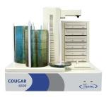 MF Digital Cougar 6600 6-Drive CD/DVD Duplicator