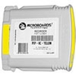 Yellow Ink Cartridge for Microboards MX1/MX2/PF Pro