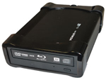 Microboards PlayWrite External Blu-ray Recorder