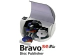Primera Bravo SE Blu-ray Publisher