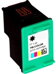 17.1ml Color Ink Cartridge for the FlashJet 2 Printer