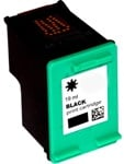 19ml Black Ink Cartridge for the FlashJet 2 Printer