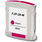 Magenta Ink Cartridge for FlashJet Pro and NS-4500i