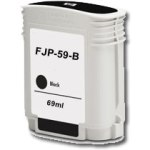 Black Ink Cartridge for FlashJet Pro and NS-4500i