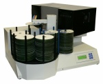 R-Quest TCP-7550 CD/DVD Publisher with PowerPro 3 Thermal Printer