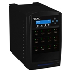 Teac 11-Drive USB Flash Drive Tower Duplicator