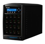 TEAC 15-Drive USB Flash Drive Tower Duplicator