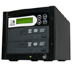 U-Reach 1-Target DVD Tower Duplicator