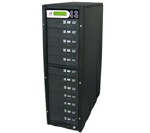 U-Reach 11-Target DVD Tower Duplicator