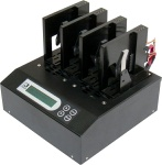 U-Reach IT-300G Professional Hard Drive Duplicator, 3-Targets