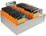 U-Reach MT Series SATA HDD/SSD Duplicator/Eraser, 25-Target