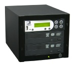 iShare Multimedia Flash to Blu-ray Disc Duplicator, 1-Target