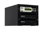 uPRO Multimedia USB/Blu-ray Duplicator, 1-Target