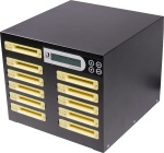 U-Reach SSD Hard Drive Duplicator, 10-Targets