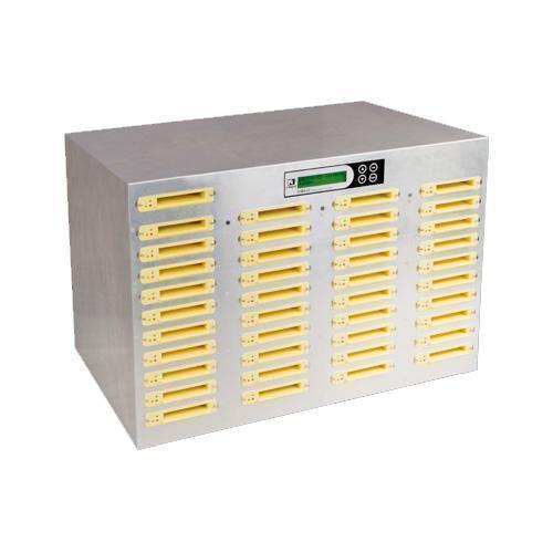 U-Reach SSD Hard Drive Duplicator, 40-Targets