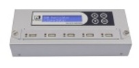 U-Reach 4-Target USB Flash Drive Duplicator