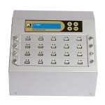 U-Reach 19-Target USB Flash Drive Duplicator, Gold Series