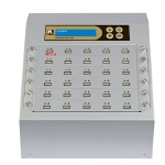 U-Reach 29-Target USB Flash Drive Duplicator, Gold Series
