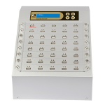 U-Reach 39-Target USB Flash Drive Duplicator, Gold Series