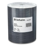 Verbatim White Thermal 16X DVD-R