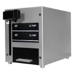 Vinpower Digital Cube 2-Target Blu-ray Duplicator, 25-Disc