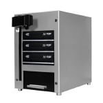 Vinpower Digital Cube 3-Target Blu-ray Duplicator, 60-Disc