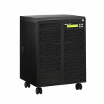 Vinpower Digital Econ Series SATA DVD/CD Tower Duplicator, 14-Target