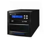 Vinpower Digital Econ Series SATA Blu-ray/DVD/CD Tower Duplicator, 1-Target