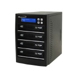 Vinpower Digital Econ Series SATA Blu-ray/DVD/CD Tower Duplicator, 4-Target