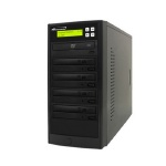 Vinpower Digital Econ Series SATA DVD/CD Tower Duplicator, 4-Target