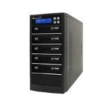 Vinpower Digital Econ Series SATA Blu-ray/DVD/CD Tower Duplicator, 5-Target