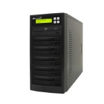 Vinpower Digital Econ Series SATA DVD/CD Tower Duplicator, 5-Target