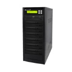 Vinpower Digital Econ Series SATA DVD/CD Tower Duplicator, 6-Target