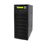 Vinpower Digital Econ Series SATA DVD/CD Tower Duplicator, 7-Target