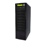Vinpower Digital Econ Series SATA DVD/CD Tower Duplicator, 8-Target