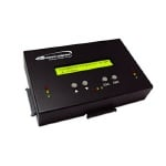 HDDMINI 2-Target Hard Drive Duplicator
