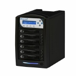 Vinpower Digital HDDShark Turbo Hard Drive Duplicator, 5-Target