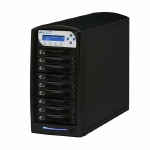 Vinpower Digital HDDShark Turbo Hard Drive Duplicator, 8-Target
