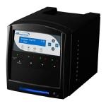 Vinpower Digital SDShark SD Duplicator, 3-Target