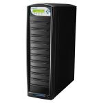 Vinpower Digital SharkCopier SATA DVD/CD Tower Duplicator, 10-Target